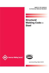 Structural-Welding-Code---Steel
